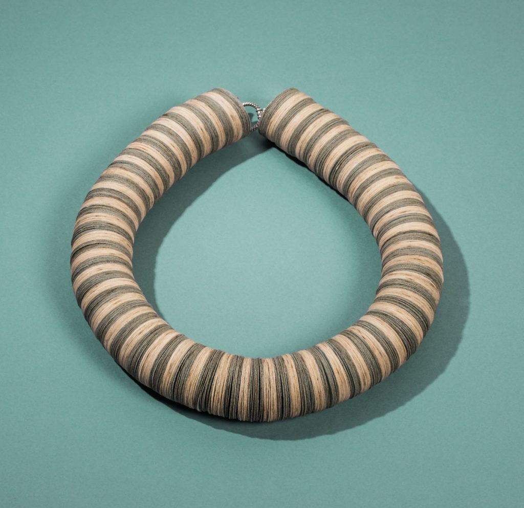 Jewellery by Lesley Forrest