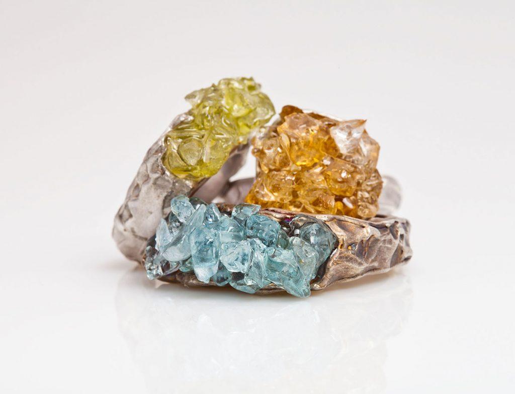 Jewellery by Leigh Mason