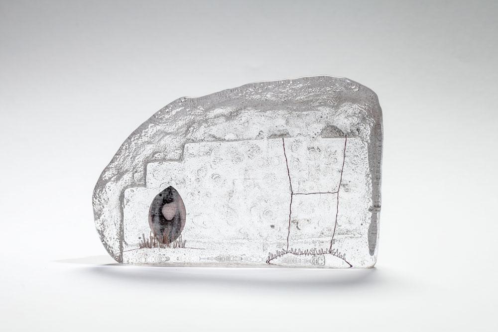 Glass by Jenny Ayrton