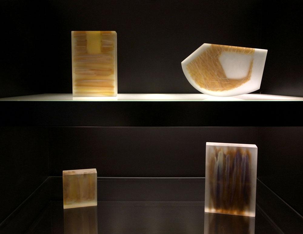 glass by Glenn Carter