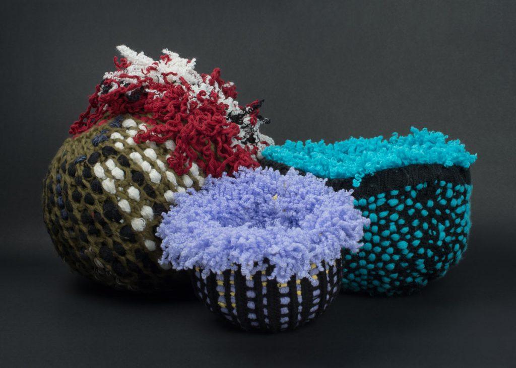 Christine Roberts textiles