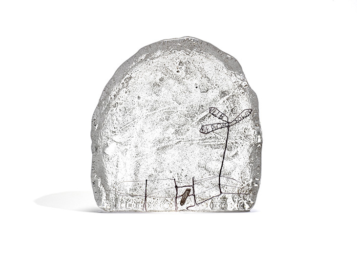 Jenny Ayrton Glass